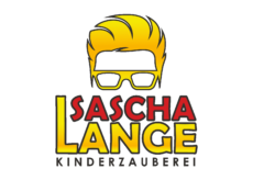 Kinderzauberer Sascha